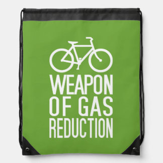 Bolso de encargo del color de la bicicleta mochila