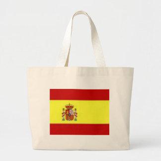 Bolso de España Bolsa Tela Grande