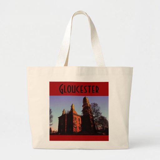Bolso de Gloucester Bolsas De Mano