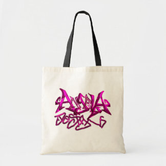 Bolso de Graffitti AngelaDesigns Bolsas