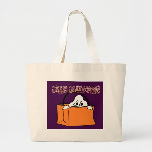 Bolso de Halloween Bolsa