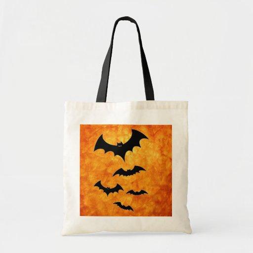 bolso de Halloween Bolsa Tela Barata