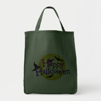 Bolso de Halloween Bolsa Tela Para La Compra