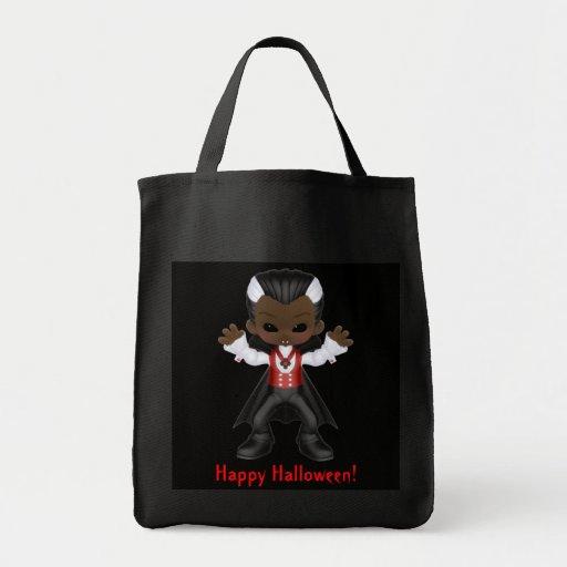 Bolso de Halloween Cuties Bolsa