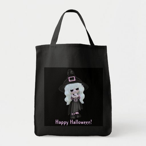Bolso de Halloween Cuties Bolsas De Mano