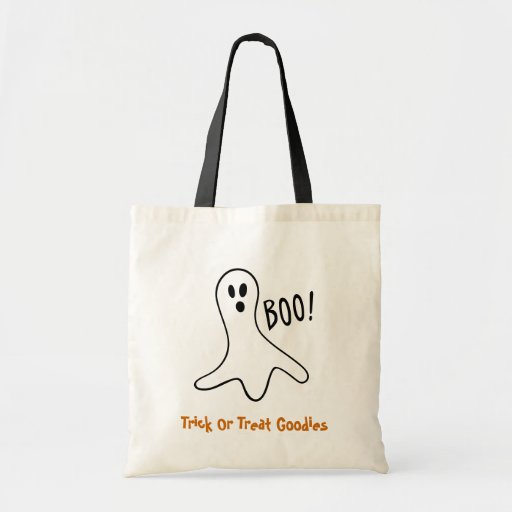 Bolso de Halloween Goodie Bolsas