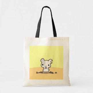 Bolso de Hamsteru Bolsa Tela Barata