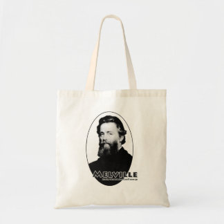 Bolso de Herman Melville Bolsa Tela Barata