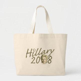 Bolso de Hillary 2008 Bolsas