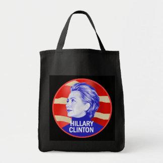 Bolso de Hillary Clinton Bolsa De Mano