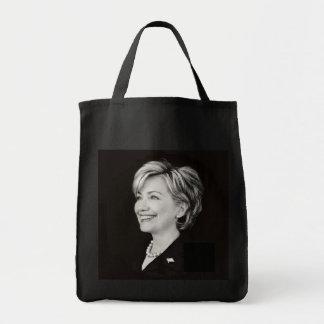 Bolso de Hillary Clinton Bolsas De Mano