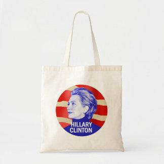 Bolso de Hillary Clinton Bolsa