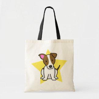 Bolso de Jack Russell Terrier de la estrella de Ka