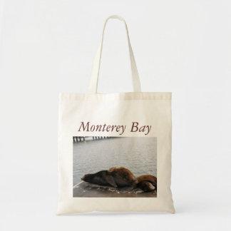 Bolso de la bahía de Monterey Bolsa
