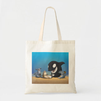 Bolso de la banda de jarro del océano bolsa