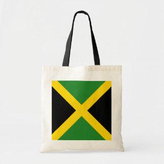 Bolso de la bandera de Jamaica Bolsas