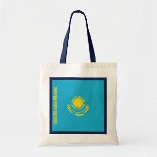 Bolso de la bandera de Kazajistán Bolsa