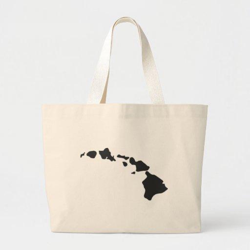 Bolso de la cadena de la isla hawaiana bolsas