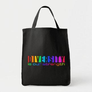 Bolso de la diversidad - elija el estilo y el colo bolsa tela para la compra