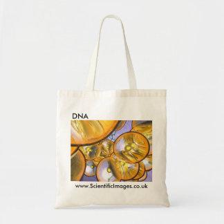 Bolso de la DNA
