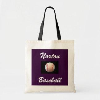 Bolso de la economía del béisbol de Norton Bolsa