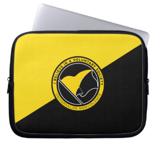 Bolso de la electrónica de Voluntaryist Funda Portátil