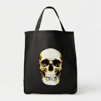 Bolso de la invitación de Halloween, bolsos de Bolsas De Mano