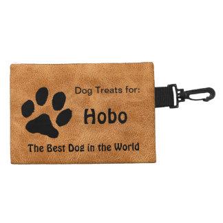 Bolso de la invitación del perro