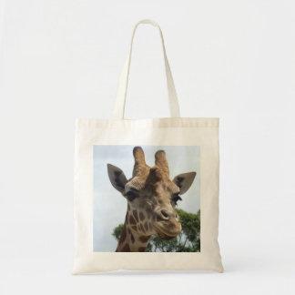 Bolso de la jirafa bolsa tela barata