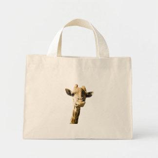 Bolso de la jirafa bolsas
