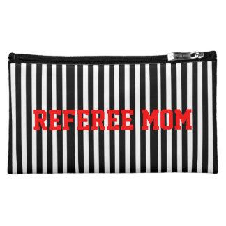 Bolso de la mamá del árbitro