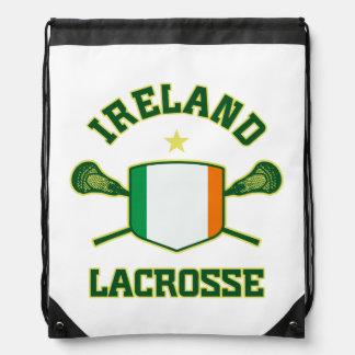 Bolso de la mochila de LaCrosse - Irlanda