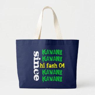 Bolso de la moda de Kavani Mami hola Bolsas