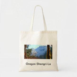Bolso de la montaña de Shangri-La
