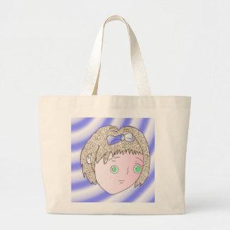 bolso de la niña bolsas