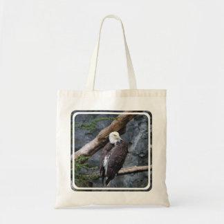 Bolso de la perca de Eagle pequeño Bolsas