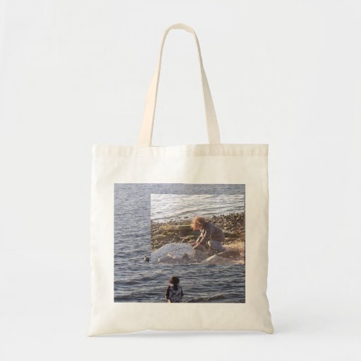Bolso de la playa bolsa