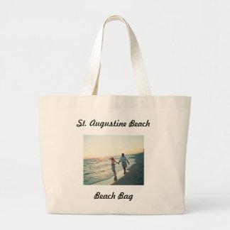 Bolso de la playa de St Augustine Bolsa