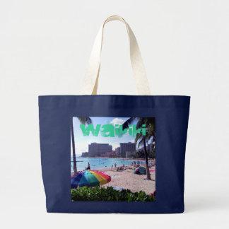 Bolso de la playa de Waikiki Bolsa
