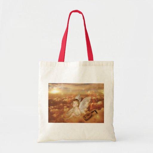 bolso de la querube bolsa tela barata