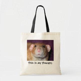 Bolso de la rata de Dumbo