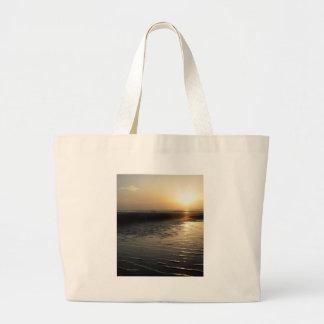 Bolso de la salida del sol bolsa