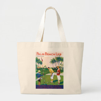 Bolso de la vida #5 del Palm Beach Bolsa