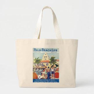 Bolso de la vida #8 del Palm Beach Bolsas De Mano
