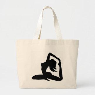 bolso de la yoga de Tara Bolsas