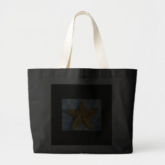 Bolso de las estrellas de mar bolsas de mano