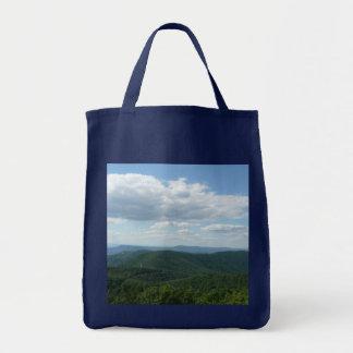 Bolso de las montañas apalaches bolsa