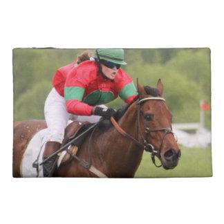 Bolso de los accesorios de la carrera de caballos