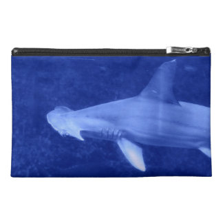Bolso de los accesorios del tiburón de Hammerhead