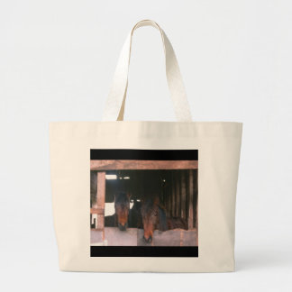 Bolso de los caballos bolsa